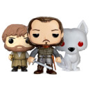 Abbonamento Mensile Pop In A Box Game Of Thrones
