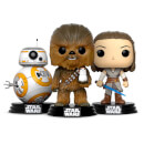 Monthly Star Wars Pop In A Box