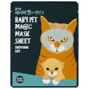 Holika Holika Baby Pet Magic Mask Sheet (Cat)
