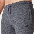 Myprotein Tru-Fit Joggers 2.0 - Charcoal Marl - XS - Charcoal Marl