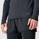 Boost Therma 1/4 Zip - Black - XS - Black