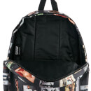 Star Wars Print Backpack - Black