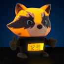 Horloge Rocket Raccoon - Marvel BulbBotz The Avengers: Infinity War