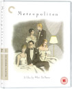 Metropolitan - The Citerion Collection (1990)