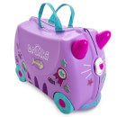 Trunki Cassie the Cat Ride-On Suitcase