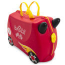 Trunki Rocco the Race Car Ride-On Suitcase
