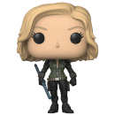 Marvel Avengers Infinity War Black Widow Pop! Vinyl Figure