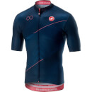 Castelli Giro D'Italia Franciacorta Jersey - Blue