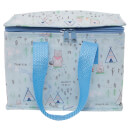 Sass & Belle Bear Camp Lunch Bag