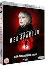 Red Sparrow - 4K Ultra HD (includes Blu-ray)