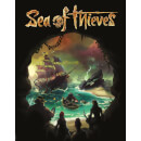 Sea Of Thieves - Limited Edition Art Print Measures 35.56 x 27.94cm
