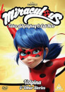 Miraculous - Tales of Ladybug and Cat Noir (Volpina & Other Stories Vol 4)