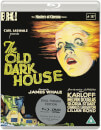 The Old Dark House - Masters of Cinema