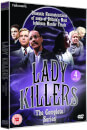 Lady Killers: The Complete Series
