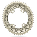 AbsoluteBLACK Shimano R91000/R8000 Oval Road Chainring