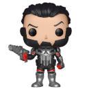 Figurine Pop! Punisher Marvel Contest Of Champions