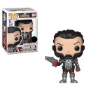 Marvel Contest of Champions Punisher 2099 EXC Pop! Vinyl Figure