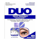 DUO Quick-Set Striplash Adhesive 5g - Clear