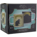 """Fantastic Beasts and Where to Find Them Niffler"" Tasse mit Thermoeffekt"