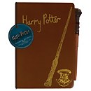 Harry Potter Notebook and Wand Pen