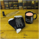 Lot Harry Potter - Dobby Chaussettes et Tasse