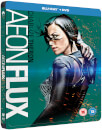 Aeon Flux - Zavvi UK Exclusive Limited Edition Steelbook