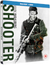 Shooter - Zavvi Exklusives Limited Edition Steelbook