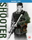 Shooter - Zavvi Exclusive Limited Edition Steelbook