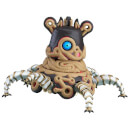 The Legend of Zelda Breath of the Wild Nendoroid Action Figure Guardian 9 cm