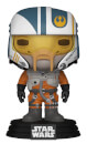 Star Wars The Last Jedi Pilot C'ai Threnalli Pop! Vinyl Figure