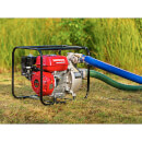 "WB 20 2"" Water Pump"