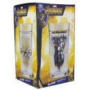 Marvel Avengers Infinity War Glass