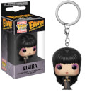Elvira Pop! Vinyl Keychain