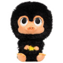Fantastic Beasts Baby Niffler Black SuperCute Plush