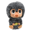 Fantastic Beasts Baby Niffler Grey SuperCute Plush