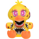 Five Nights at Freddy's Twisted Ones Chica Plush
