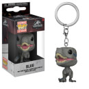 Porte-Clef Pocket Pop! Blue - Jurassic World 2