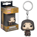 Lord of the Rings Aragorn Pop! Vinyl Keychain