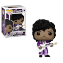 Pop! Rocks Prince Purple Rain Pop! Vinyl
