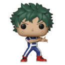 Figurine Pop! Damaged Deku - My Hero Academia