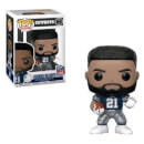 Figurine Pop! NFL Ezekiel Elliott (Away) EXC