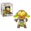 Figurine Pop! Orisa - Overwatch 15 cm
