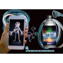 Smartphone Light Graffiti