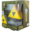 Veilleuse Triforce 3D - The Legend of Zelda