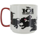 Tasse Thermosensible 101 Dalmatiens - Disney