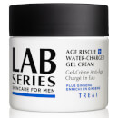 Lab Series Skincare for Men Age Rescue+ Water-Charged Gel Cream (Limited Edition Bonus Size)