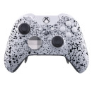 Xbox One Elite Controller - 3D Polar White Edition