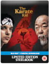 The Karate Kid (1984) - Zavvi Exclusive Limited Edition Steelbook