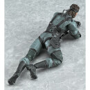 Metal Gear Solid 2 Sons of Liberty Figma Action Figure Solid Snake MGS2 Ver. 16 cm