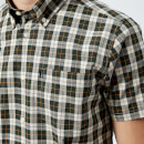 Barbour Men's Cadman Short Sleeve Shirt - Ancient Tartan